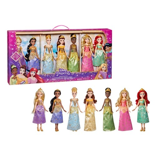 Disney Designer Collection Dolls