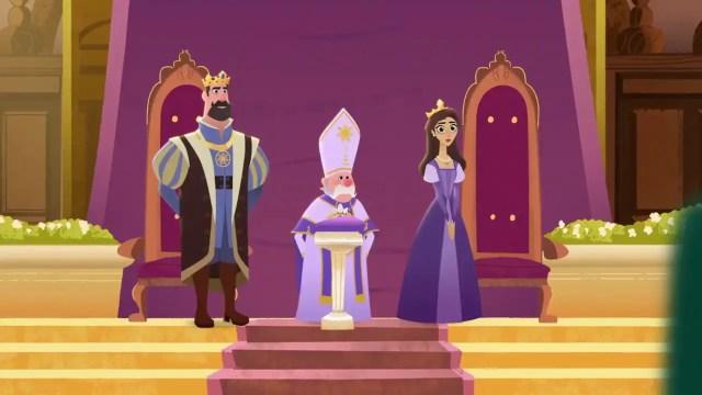 Should Disney make a Tangled 2? 2