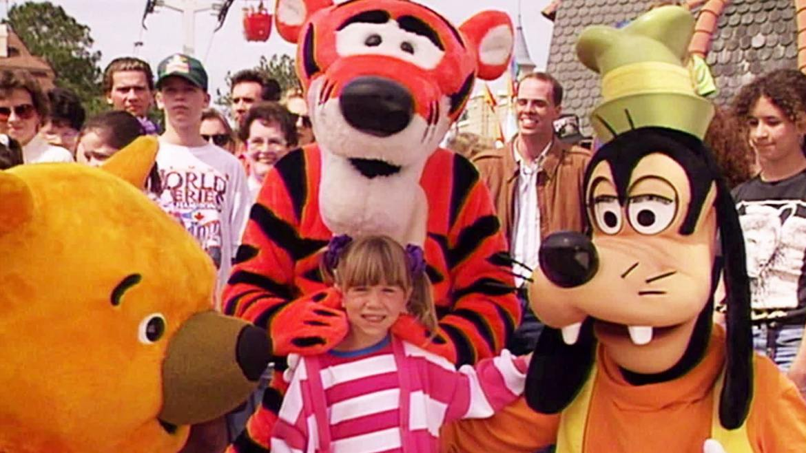 See Disney World Through the Eyes of 'Full House' with these Attractions (Part 2 of 2)