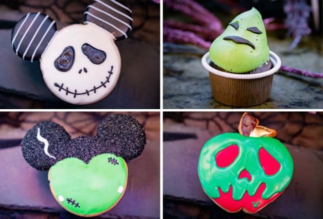Wickedly Wonderful Halloween Eats & Treats at Disneyland 15