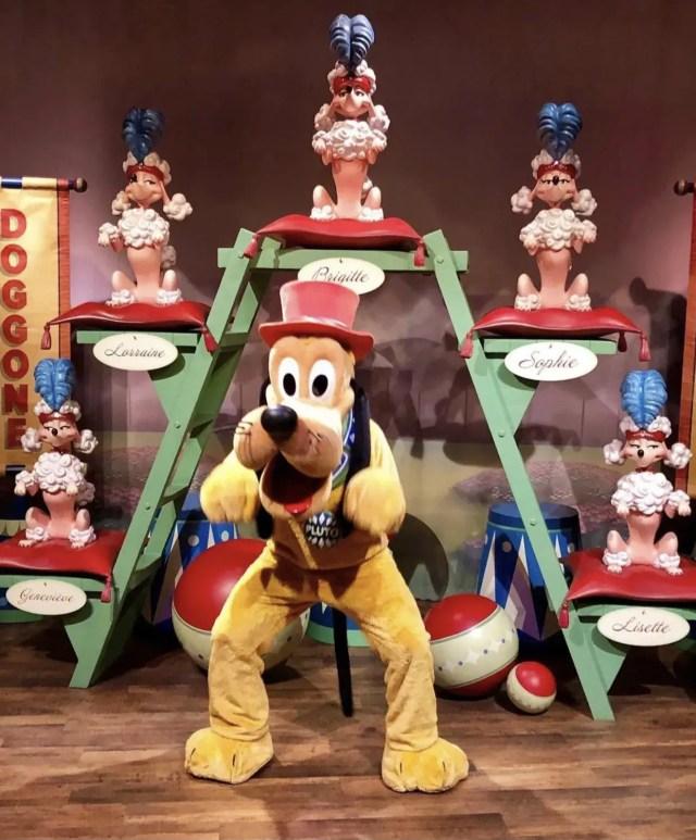 Celebrating Pluto's Birthday 3