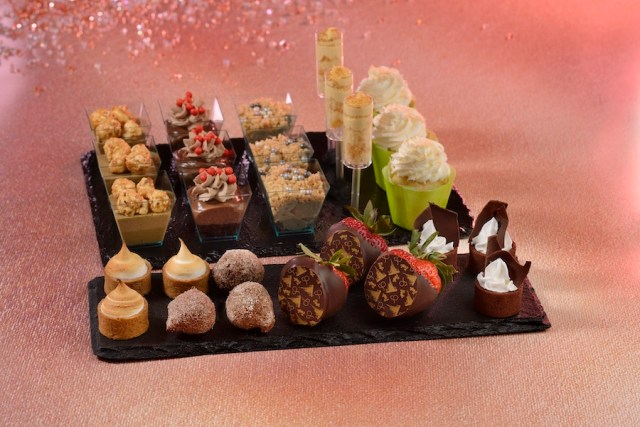 New Dinner & Dessert Parties coming to Epcot & the Magic Kingdom 4