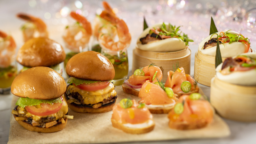 New Dinner & Dessert Parties coming to Epcot & the Magic Kingdom 2