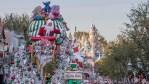 Holiday Magic Disneyland