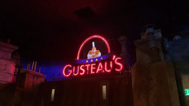 Gusteaus