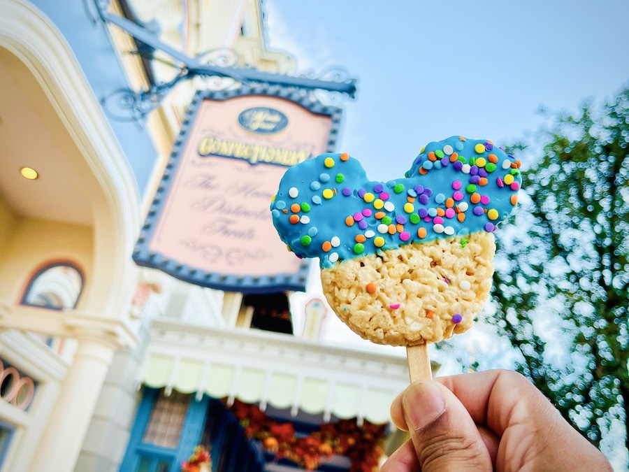 Something Sweet Is Coming… The Main Street Confectionary Is Reopening Next Week!