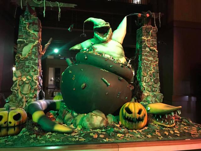 13 Frightfully Fun Facts about Halloween Time at Disneyland 9