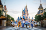 You don't have to be at Walt Disney World on Oct. 1 to Celebrate the 50th Anniversary 16