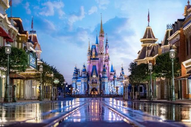 Best dates to visit Disney World in 2021 - 2022 1