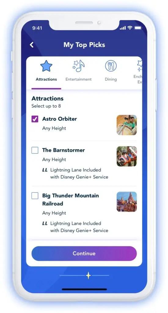 What is Disney Genie & Lightning Lane? 8