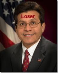 Alberto Gonzalez Loser