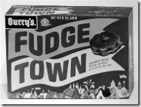 Fudge Town