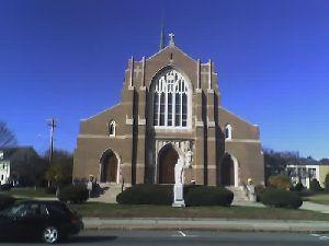 St Catherine\'s