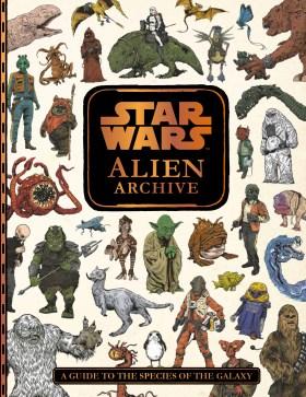 Alien Archive
