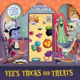 Vee's Tricks and Treats