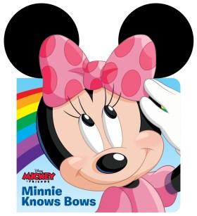 Minnie Knows Bows