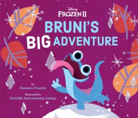 Frozen II: Brunis Big Adventure