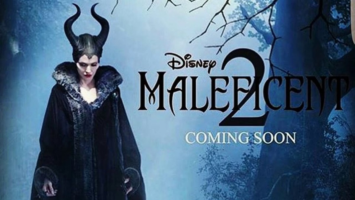 Maleficent Mistress Of Evil Teaser Trailer Released