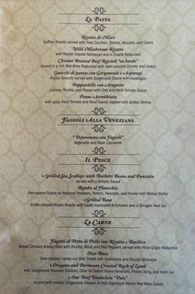 Dessert Italian Tiramisu