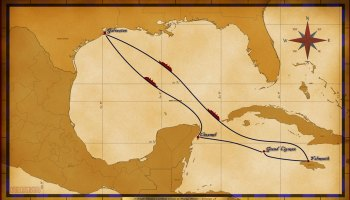 Personal Navigators: 6 Night Western Caribbean Christmas Cruise
