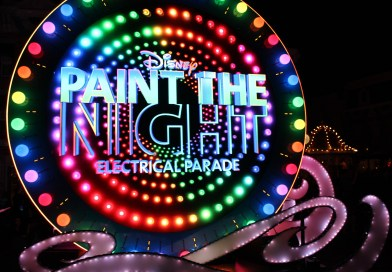 Where is Paint the Night Going?