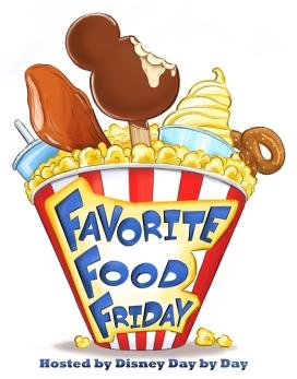 Favorite Food Friday