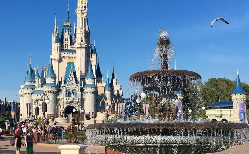 Episode 47 – Walt Disney World Planning Timeline