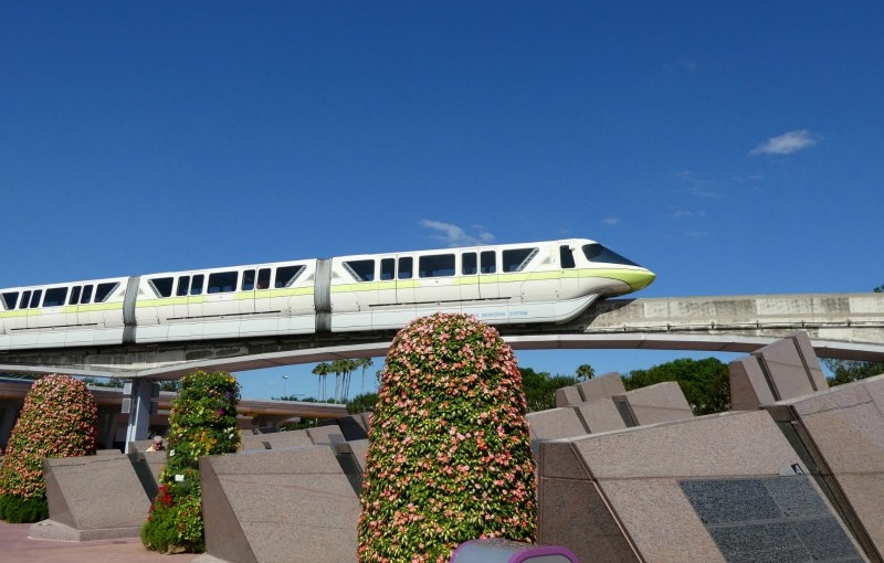 Episode 08 – Disney Transportation Overview: How to get around WDW
