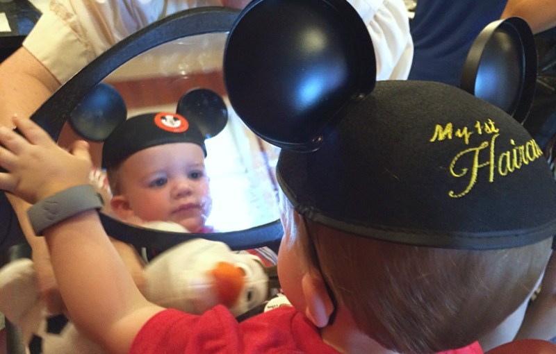 Five Tips For Traveling To Disney World With A Baby Disney Deciphered