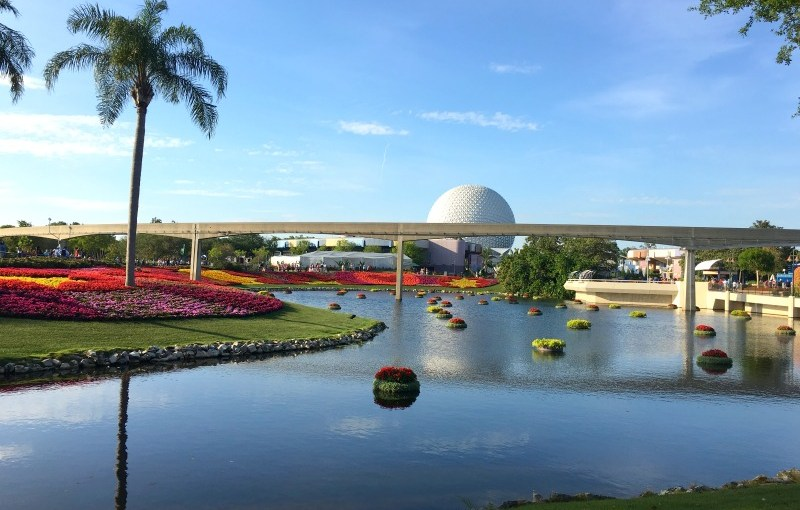 Epcot 201 - Advanced Tips