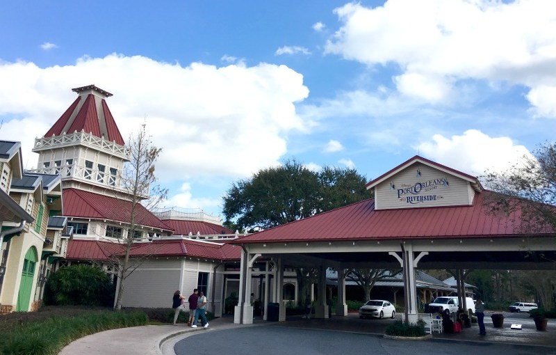 Episode 34 – Port Orleans Riverside & French Quarter: Tips and Impressions
