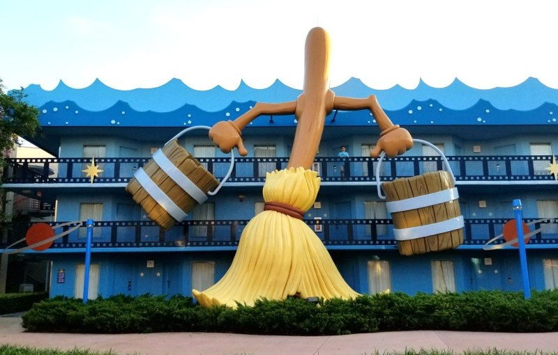 Episode 40 – Disney's All-Star Resorts – Tips & Impressions