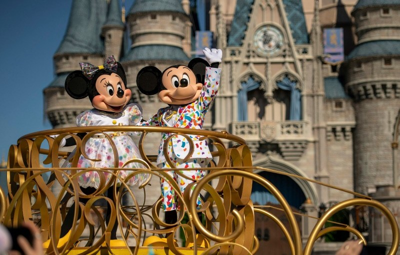 Episode 52 – Disney World Updates from Early 2019