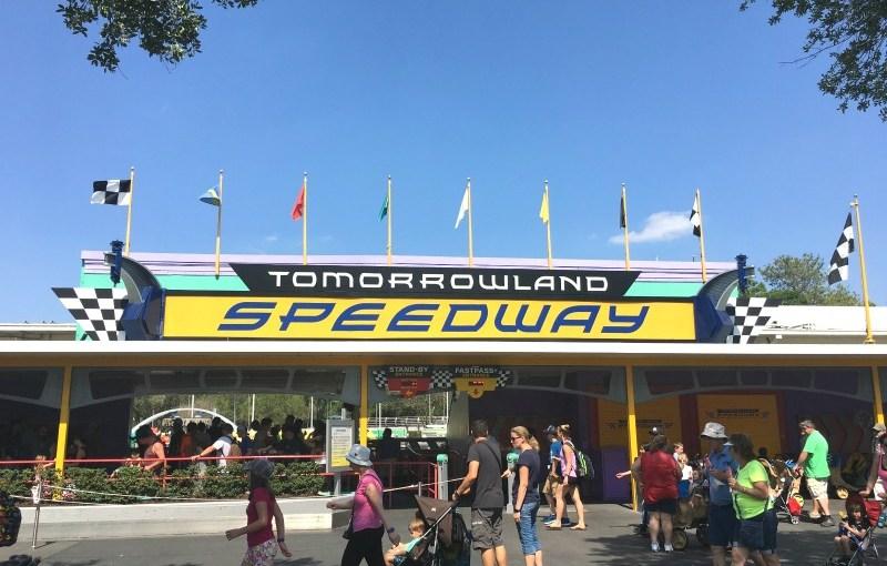 Episode 57 – Guide to Tomorrowland in Disney World's Magic Kingdom