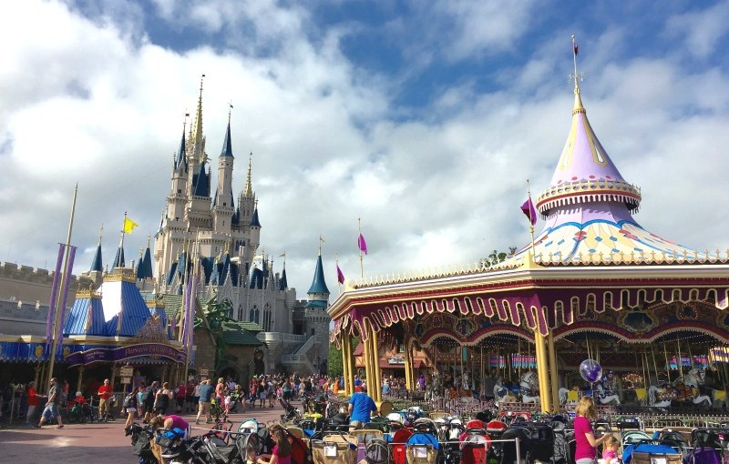 Episode 61 – Fantasyland Guide Part I (Rides & Attractions)