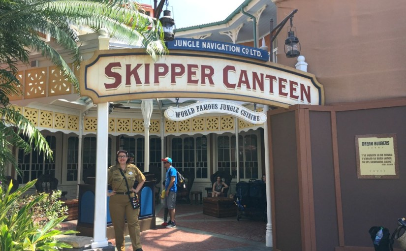 Ep. 75 – Adventureland Part II (Characters, Dining, and More)