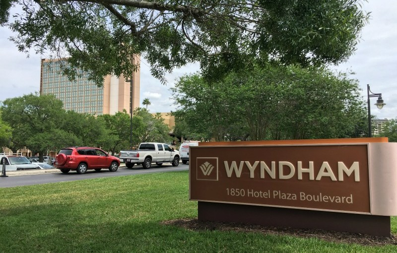 Disney World Off Property Hotels - Wyndham Disney Springs Hotel