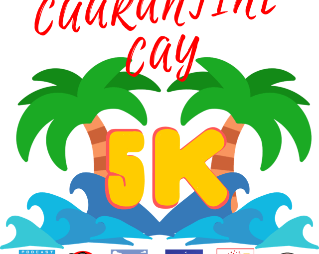 Announcing the Cuarantine 5K – A Virtual Race to Raise Money for Give Kids the World