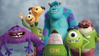 DIsney-Pixar announces voice cast for 'Monsters University