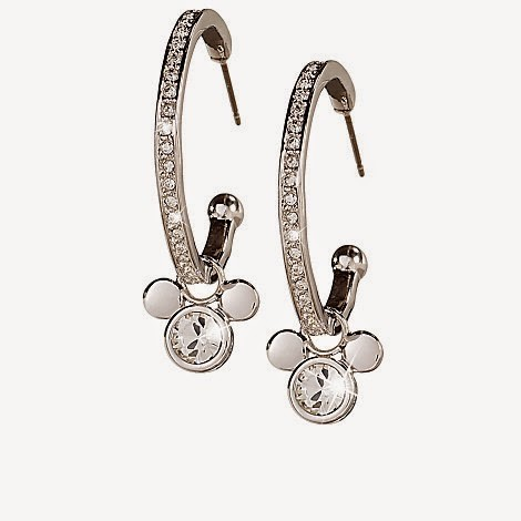 Gifts of jewelry for Disney fans Disney Diary