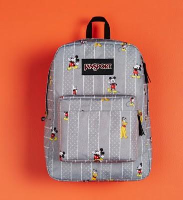 9d93bd136f9 Amazon.com  JanSport Disney Superbreak Backpack (Blooming Minnie)  Sports    Outdoors