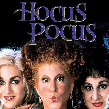 13 things about Hocus Locus