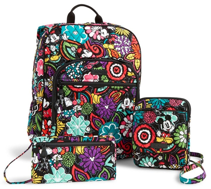 Expect a new Vera Bradley pattern in time for spring