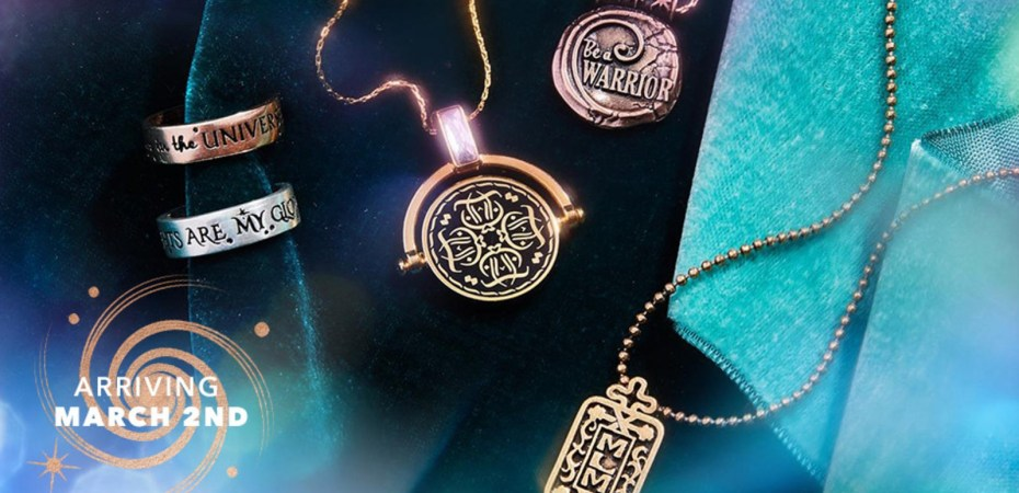 New Alex And Ani Collection Released Based On A Wrinkle In Time