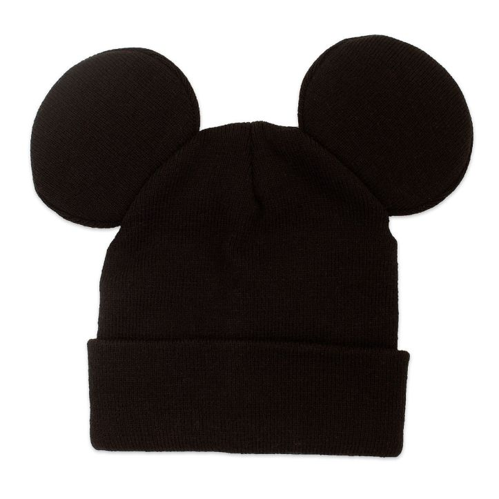 dbe106071b1 Mickey Mouse Beanie for Adults by Cakeworthy –  24.95