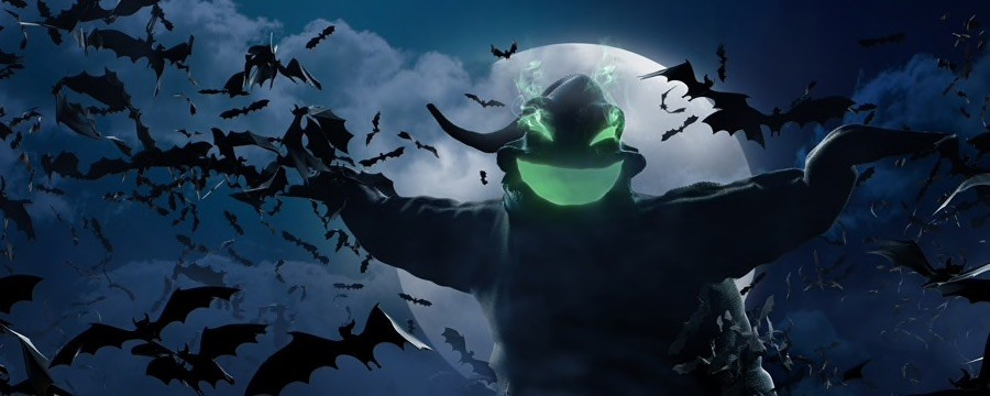 Oogie Boogie Halloween Party.Disneyland Adds A New Ticketed Oogie Boogie Bash A Disney