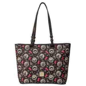WDW Music Shopper Tote
