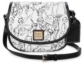 Peter Pan Hallie Crossbody