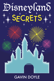 disneyland secrets cover fireworks