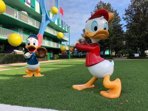Value , all start, Disney resort, How to Chose a Disney Resort